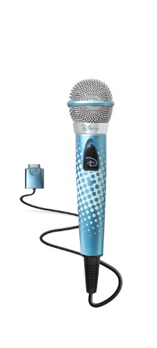 Disney Spotlight Ds60 Wired Karaoke For The Iphone, Ipad, And Ipod Touch