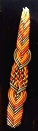 Braided Havdalah Candle