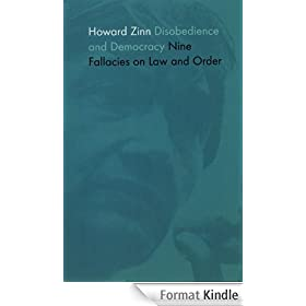 Disobedience and Democracy: Nine Fallacies on Law and Order (English Edition)