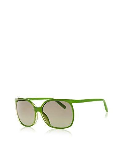 Calvin Klein Gafas de Sol CK3118S-057 (56 mm) Verde