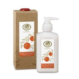 80 Acres Blood Orange Hand & Body Lotion 10 fl oz