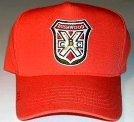 CADDYSHACK Noonan Bushwood Golf Hat by A&R Collectibles, Inc.