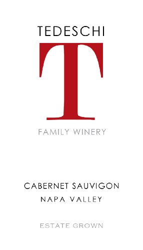 2006 Tedeschi Family Estate Cabernet Sauvignon Napa Valley 750 Ml