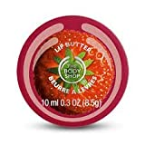 Body Shop Strawberry Lip Butter - 10 ml
