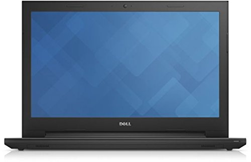 Dell Inspiron 5559 15.6-inch Laptop (Core I3-6100U/4GB/1TB Windows 10/Integrated Graphics)