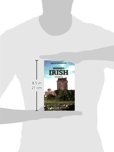 Beginner's Irish (Hippocrene Beginner's)