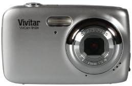 Vivitar Vivicam 9124 Appareils Photo Numériques 9.1 Mpix Zoom Optique 4 x