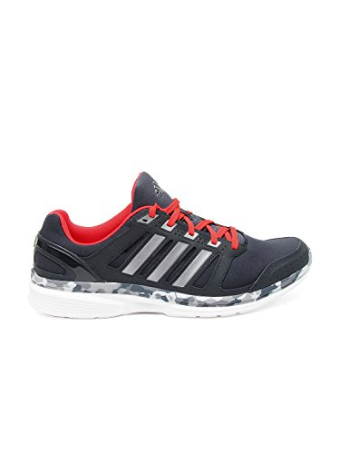 Adidas Men Navy Epic Elite Sports Shoes - 6 UK (Navy)
