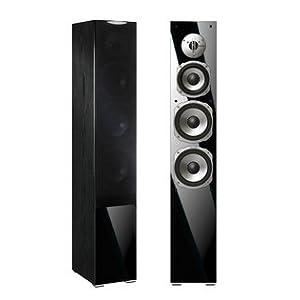 31PkgS53o1L. SL500 AA300  [Amazon] Quadral ARGENTUM 390 3 Wege Bassreflex Standlautsprecher Paar (140/200 Watt) für 545,21€ (Vergleich: 658€)