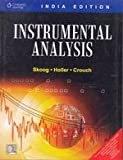 img - for Instrumental Analysis book / textbook / text book