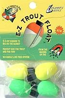 Leland Lures 87670 E-Z Trout Float from Leland Lures