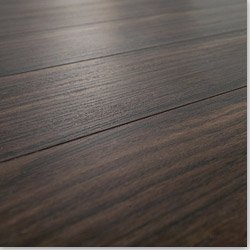 Laminate Flooring 12mm Narrow Board - Underpad Attached Macore