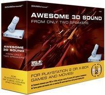 Soundaround Gamer