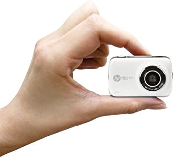 The HP Mini Wi-Fi 8mp Camera
