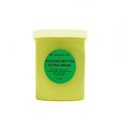 avocado-butter-extra-virgin-unrefined-by-dradorable-pure-raw-8-oz