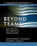 img - for Beyond Teams : Building the Collaborative Organization (Paperback)--by Michael M. Beyerlein [2002 Edition] book / textbook / text book