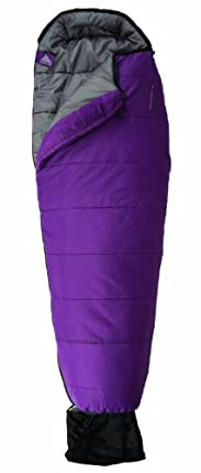 Kelty Little Flower 20 Degree Jr. Sleeping Bag