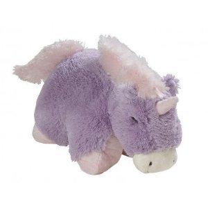My Pillow Pets Lavender Unicorn ピローペット 枕 ラベンダー ユニコーン My Pillow Pets
