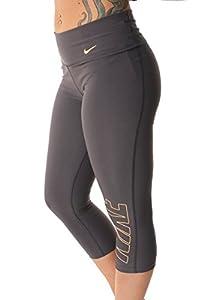 Nike Women's Legend 2.0 Dri-Fit Stay Cool Capri Leggings Pant