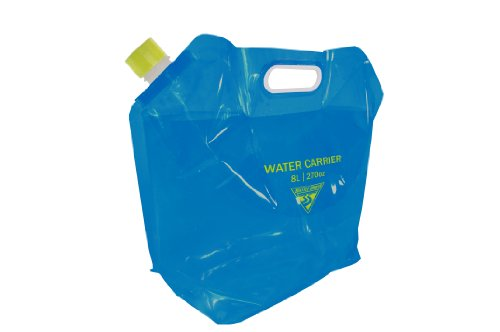 Collapsible Water Carrier front-829472