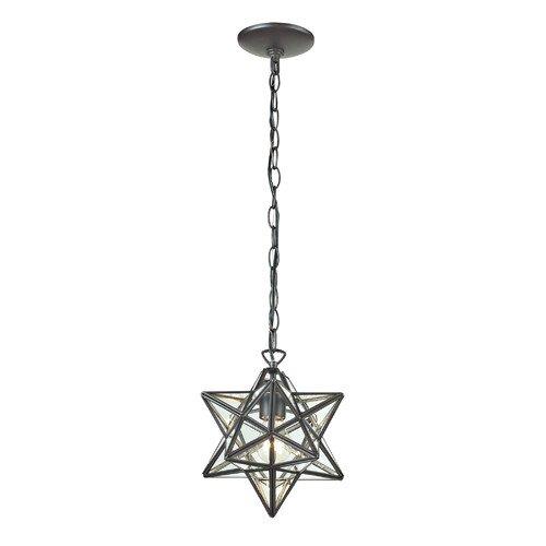 Sterling Industries 1 Light Star Pendant 22794 aa000 в красноярске
