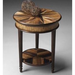 Image of Butler Specialty 4057035 Accent End Table, Designer's Edge (B003JPACW4)