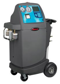 Robinair 34988 Premium Refrigerant Recovery, Recycling and Recharging Machine