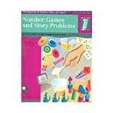 Number Games & Story Problems: Addition & Subtraction (Investigations in Number, Data, and Space Series)