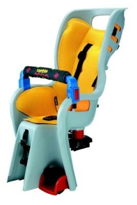 Topeak BabySeat with Rack - TCS2101