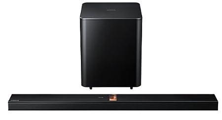 Sound Projector SAMSUNG HWF750 NOIR
