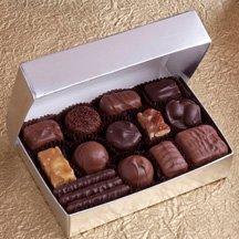 Seeu0027s Candies 8 oz. Silver Box & Seeu0027s Candies 8 oz. Silver Box: Seeu0027s Candies 8 oz. Silver Box Aboutintivar.Com