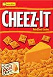 Cheez-It Original Baked Snack Crackers, 13.7 Oz. (2 Pack)