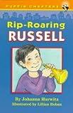 Rip-Roaring Russell (0140329390) by Hurwitz, Johanna