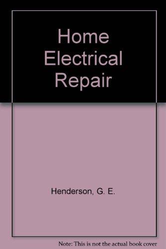 Ge Repair Manuals front-636179