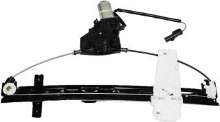 QP A3100-a Jeep Grand Cherokee Power Passenger Window Regulator