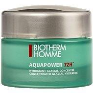Face Cream - Gel Biotherm Homme Aquapower 72h Gel-Cream 50 ml