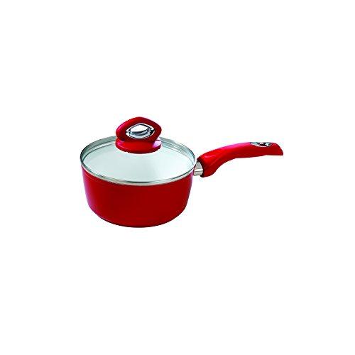 Bialetti Aeternum Red 7199 Sauce Pan 2 Qt New Ebay