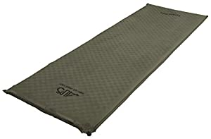 ALPS Mountaineering Comfort Series Air Pad - Long