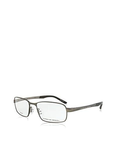 Porsche Men's P8212 D Eyeglasses, Chocolate