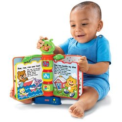 Fisher-Price Laugh &amp; Learn Storybook Rhymes