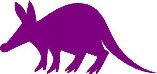 Aardvark items
