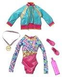 バービー ドレス バービー2010 キャリアファッション N4862-R4257