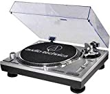 Audio-Technica AT-LP120-USB Direct-Drive Professional Turntable (USB & Analog)