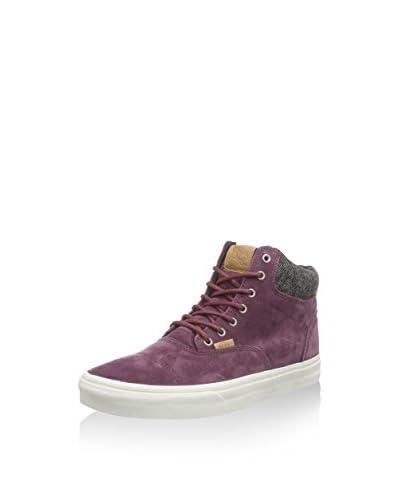Vans Sneaker Alta U Era Hi Ca [Violetto]