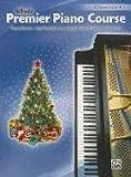Premier Piano Course Christmas, Bk 5