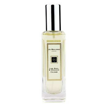 Jo Malone Lime Basil & Mandarin Cologne 1.0 oz Cologne Spray