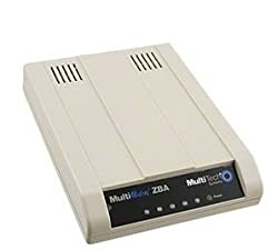 Multi-tech MT9234ZBA 56k V.92 Data/Fax Desktop Business World Modem