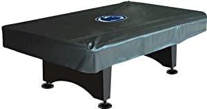 NCAA Penn State Nittany Lions 8-Feet Deluxe Billiard Table Cover by Imperial