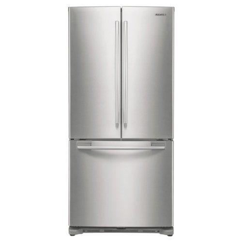 best item samsung rf217acpn 20 cu ft french door refrigerator water dispenser. Black Bedroom Furniture Sets. Home Design Ideas