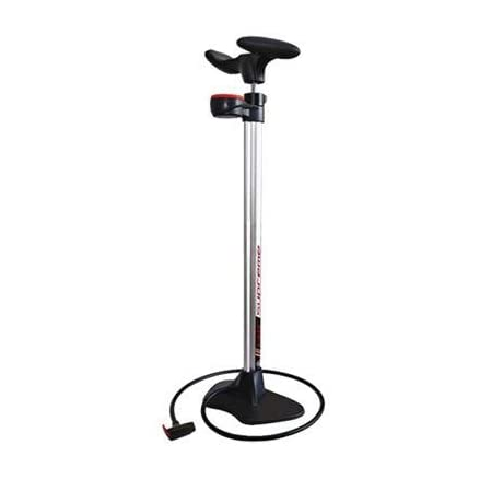 Planet Bike Air Supreme Bicycle Floor Pump - 1035